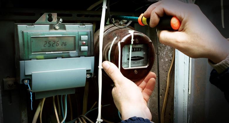 Стоимость установки счетчика на электроэнергию