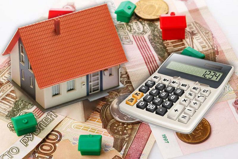 Налог на недвижимость в москве