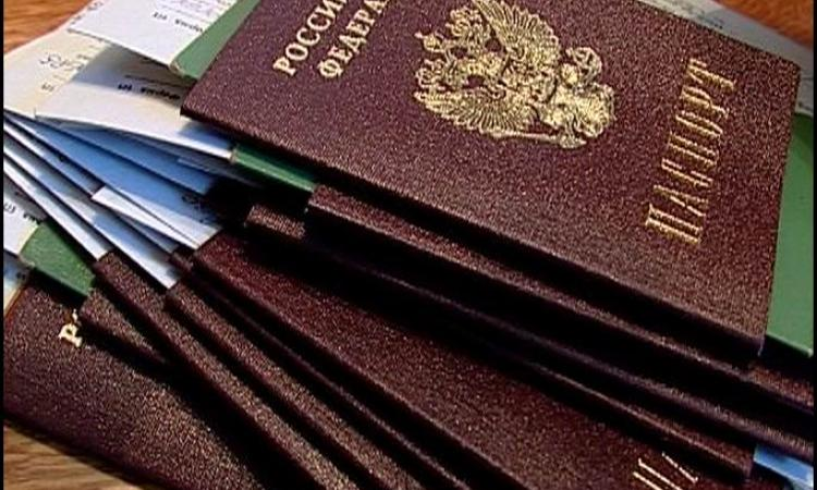 Замена просроченного паспорта