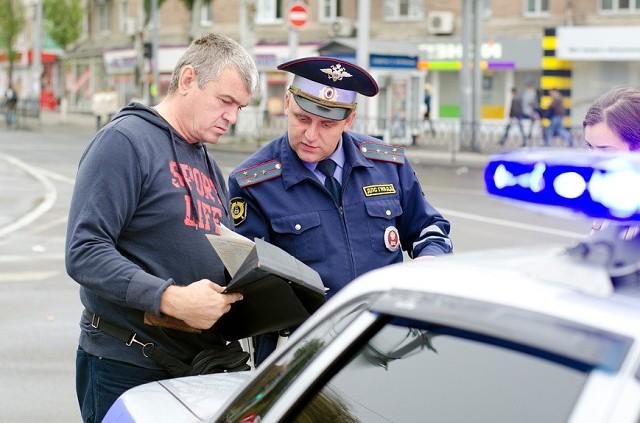 Какой сейчас штраф за нарушение правил парковки?