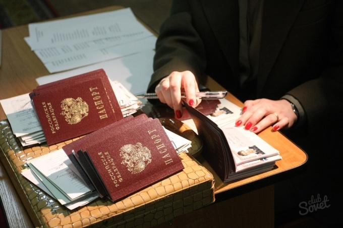 Как выписать временно зарегистрированного человека