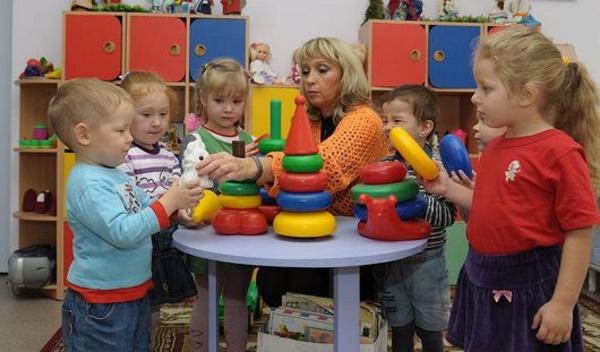 Льготы в садик, или Как стать льготником в детский сад?