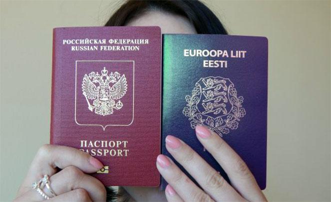 Может ли у гражданина россии быть двойное гражданство собственное дружелюбие