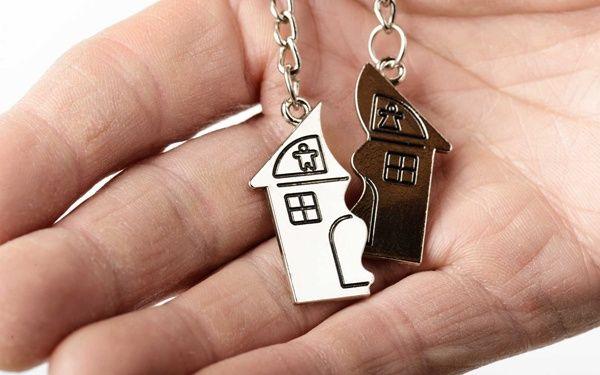 Как делится имущество при разводе? Как делятся кредиты при разводе?