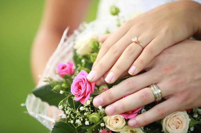 Как зарегистрировать брак с иностранцем в России?