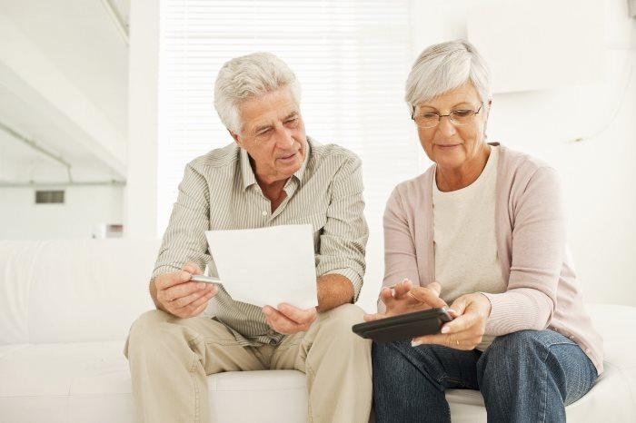 Какие налоговые льготы предоставляются пенсионерам при покупке квартиры?