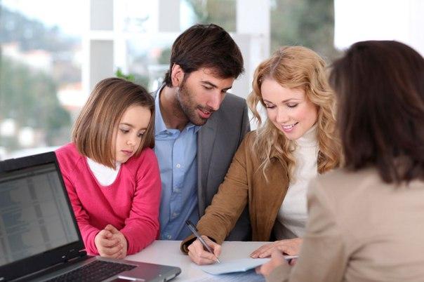 юридическая консультация по семейным