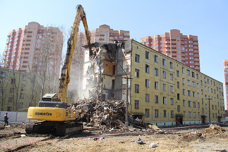 Что говорит законодательство о сносе ветхого и аварийного жилья?
